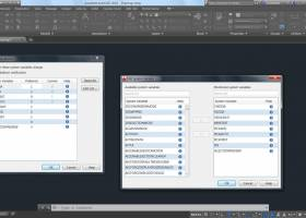 AutoCAD Design Suite screenshot