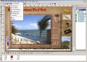 Multimedia Builder screenshot