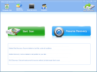 Wise Disk Recovery Tool screenshot