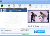 Lionsea MTS Converter Ultimate screenshot