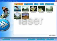 AnvSoft Photo Flash Maker Professional screenshot