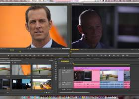 Adobe Premiere Pro CS6 screenshot
