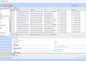 SysTools Outlook Recovery - Windows 8 Downloads