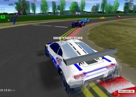 Grand Prix Racing screenshot