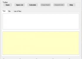 Checksum Aide 64 bit - Windows 8 Downloads