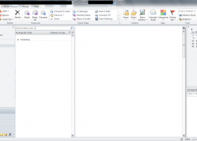 Microsoft Office 2010 Service Pack screenshot