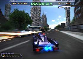 Police Supercars Racing screenshot