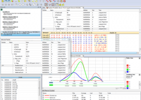 Network Monitor screenshot