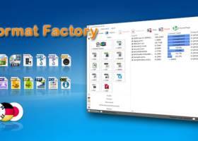 format factory win 8