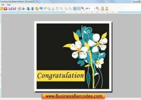 Greeting Card Printing screenshot