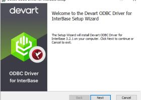 Odbc Driver For Windows 7 64 Bit Download