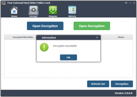 Free External Hard Drive Folder Lock Windows 8 Downloads