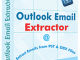 Outlook Email Spider