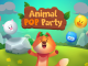 Animal Pop Party - Bubble Shooter: Forest Rescue