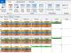 NOV Schedule for .NET