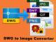 VeryUtils DWG to Image Converter Command Line