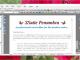 SSuite Penumbra Editor