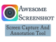 VeryUtils Screen Capture and Screenshot Tool