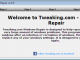 Tweaking.com - Windows Repair