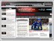 Hockey News IE Browser Theme