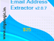 Thunderbird Email Extractor