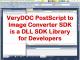VeryUtils PS to Image Converter SDK