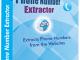Internet Phone Number Grabber