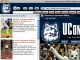UCONN Huskies IE Browser Theme