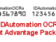 IDAutomation OCR Font Advantage Package