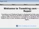 Tweaking.com - Windows Repair Portable