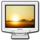 Sunrise Coding Screensaver