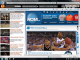 College Basketball IE Browser Theme