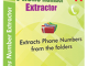Files Phone Number Grabber