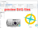 VeryUtils SVG Viewer Extension for Windows Explorer