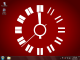 News Desktop Clock Wallpaper