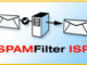 Spam Filter for ISPs