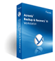 Acronis Backup and Recovery 11 Workstation