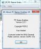 PC Name Grabber