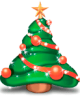 Funny Christmas Tree
